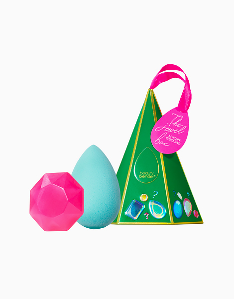 The Jewel Box by Beauty Blender