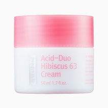 By wishtrend acid duo hibiscus 63 cream