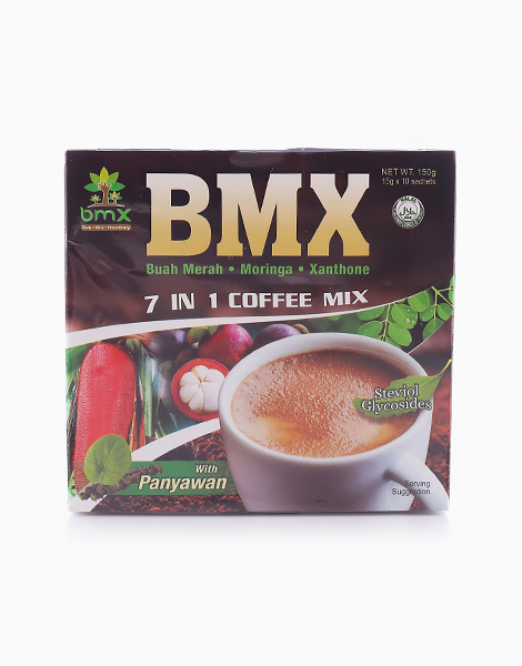 BMX 7 in 1 Coffee by BMX
