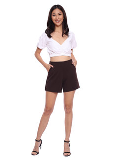 Chiara Shorts by Pop One