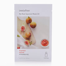 My Real Squeeze Fig Mask EX by Innisfree