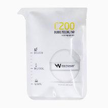 C200 bubble peeling pad front