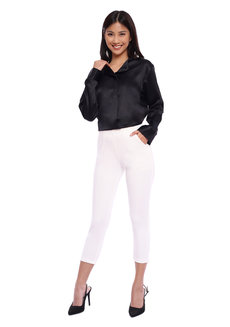Nicola Trousers by Pop One