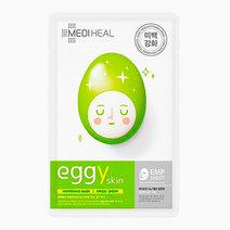 Mediheal eggy skin whitening mask