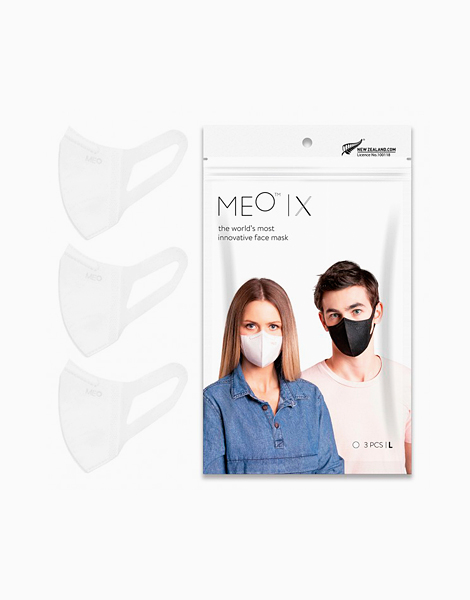 MEO X Disposable Mask for Adults by MEO