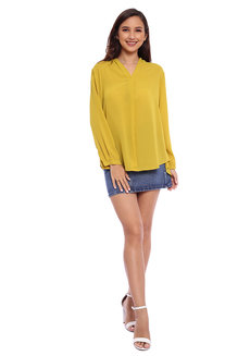 Luisa Long Sleeve Top by Proud By Up