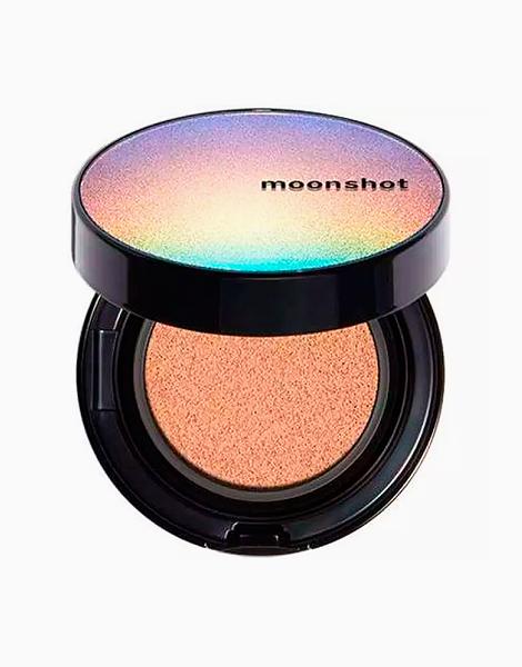 Micro Setting Fit Cushion SPF50+ PA+++ by Moonshot Cosmetics |