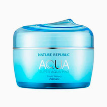 Nature republic super aqua max fresh watery cream %2880ml%29