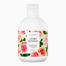 Scentence secret bouquet bath   body wash