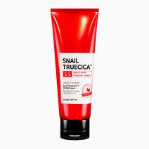 Snail Truecica Miracle Repair Low PH Gel Cleanser by Some By Mi