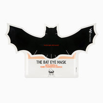 The bat eye mask front
