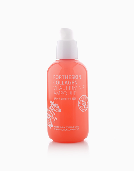 Collagen Vital Firming Ampoule by Fortheskin