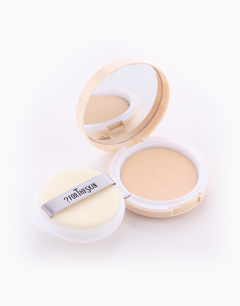 Vitacolla Real Twin Pact by Fortheskin | Beige No.21