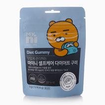 Diet Gummy (12 Gummies) by My.Ni Selfcare