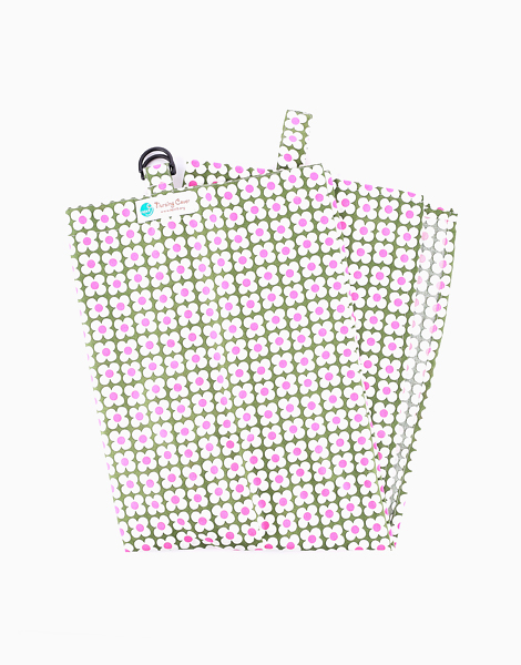 Nursing Cover by Next9 | Green Floral