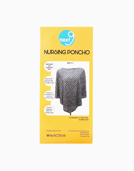 Nursing Poncho by Next9 |