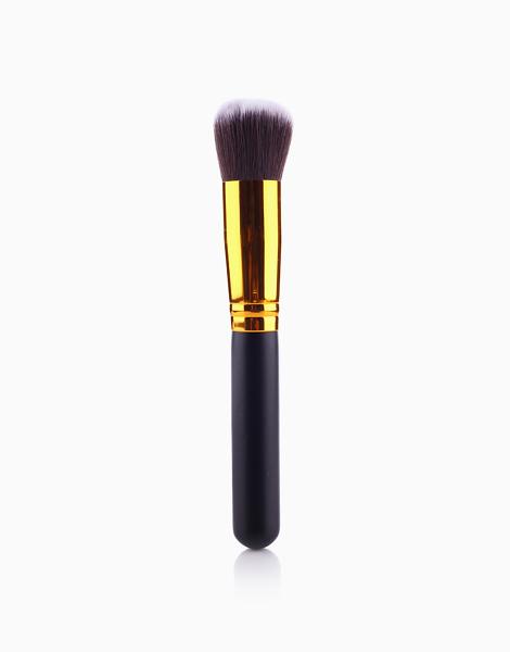 Basic Powder Brush by Mermaid Dreams | Black
