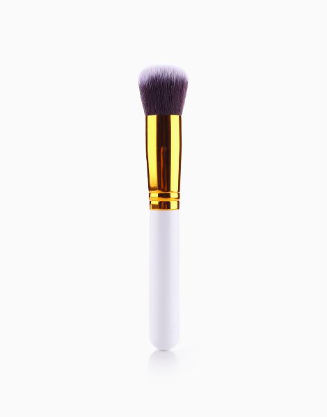 Basic Powder Brush by Mermaid Dreams | White