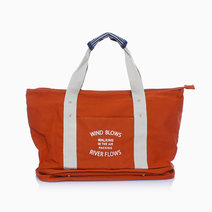 Travel Tote w/ Shoe Compartment by The Closet Space Savers Company