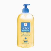 Biolane soothing cleansing oil 500 ml