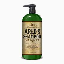Arllo s shampoo with castor oil