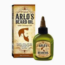 Arlo's Beard Oil Coconut Oil (2.5oz) by Arlo's Men Care
