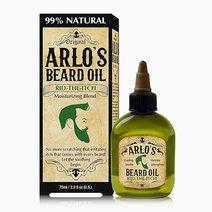 Arlo's Beard Oil Rid the Itch (2.5oz) by Arlo's Men Care