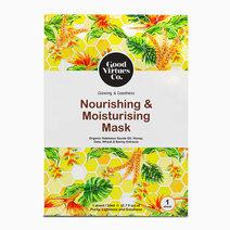 Good virtues co nourishing   moisturising mask %2820 ml%29