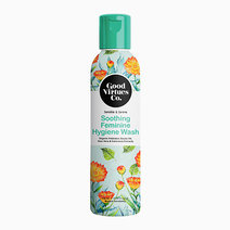 Soothing Feminine Hygiene Wash (150ml) by Good Virtues Co