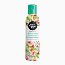 Good virtues co refreshing feminine hygiene wash %28150 ml%29