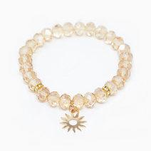 Stones for the soul sun accent bracelet