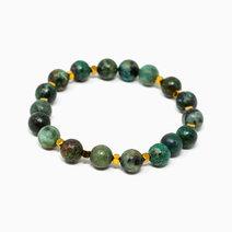 Tcc metamorphosis african turquoise crystal bracelet