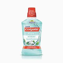 Colgate plax active salt 500ml