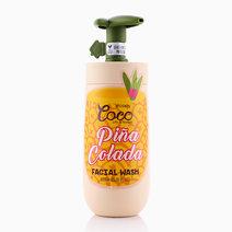 Piña Colada Facial Wash by Bioskin Coco