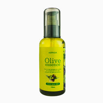 Aspasia olive hair essence