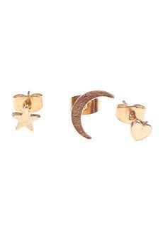 Skylar Earrings by Chichii