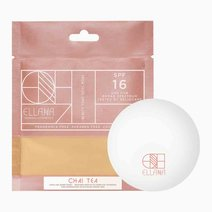 Chai Tea Latte Loose Mineral Foundation [with Jar] by Ellana Mineral Cosmetics