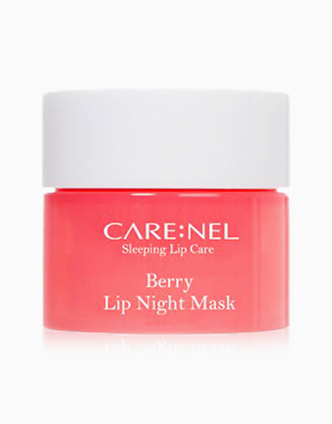 Berry Lip Night Mask by Carenel