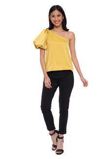 Natasha Top by Pink Lemon Wear