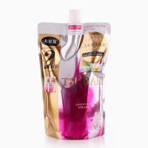 Tsubaki Volume Shampoo Refill (660ml) by Shiseido