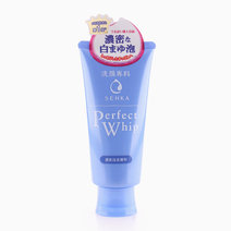 Perfect Whip Moist Cleansing Foam by Shiseido