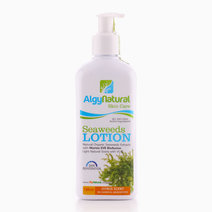Seaweed Body Lotion (180ml) by ALGYNATURAL