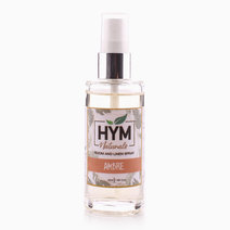 Ambre Premier Room and Linen Spray (50ml) by HYM Naturals