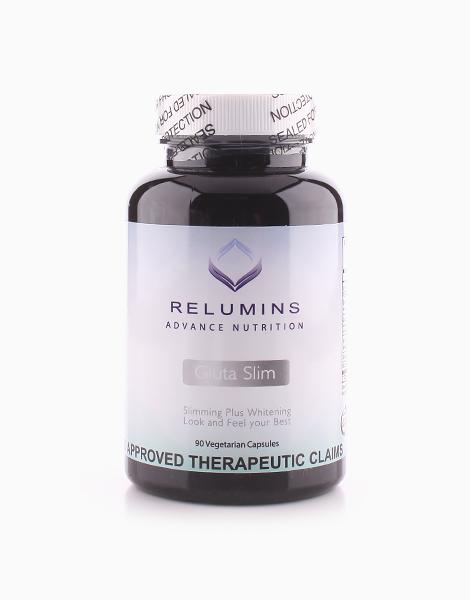 Advance Gluta Slim (90 Capsules) by Relumins