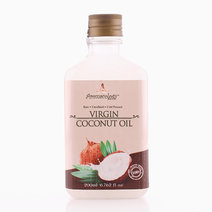 Coconut Oil Extra Virgin by Aromacology Sensi