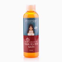 Hair-To-Toe Bath by Aromacology Sensi