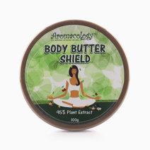 Body Butter Shield by Aromacology Sensi