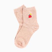 Saving Time Socks by Anything