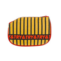 Try & Try Coin Purse by Artwork