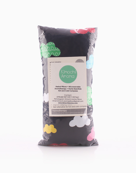 Medium Herbal Pillow (6x8 inches) by Kimochi Aroma | Gakuden